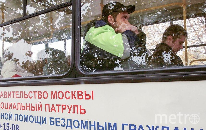 Мобильные бригады выезжают на вызовы круглосуточно. Фото mos.ru