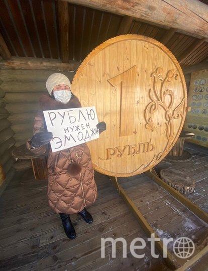 Идею Сергея бриза поддержали по всей России неравнодушные сограждане.