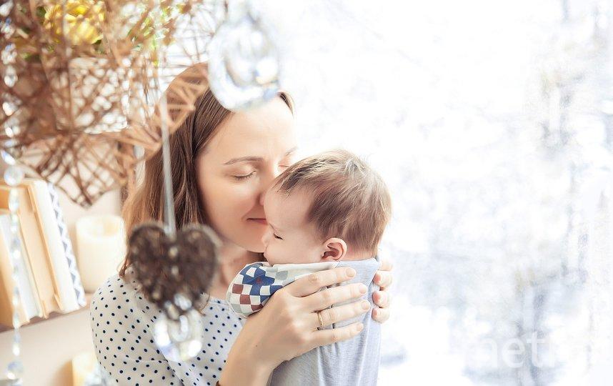 По мнению депутата Татьяны Батышевой, позитивный настрой будущей матери - один из важнейших факторов. Фото pixabay.com, архивное