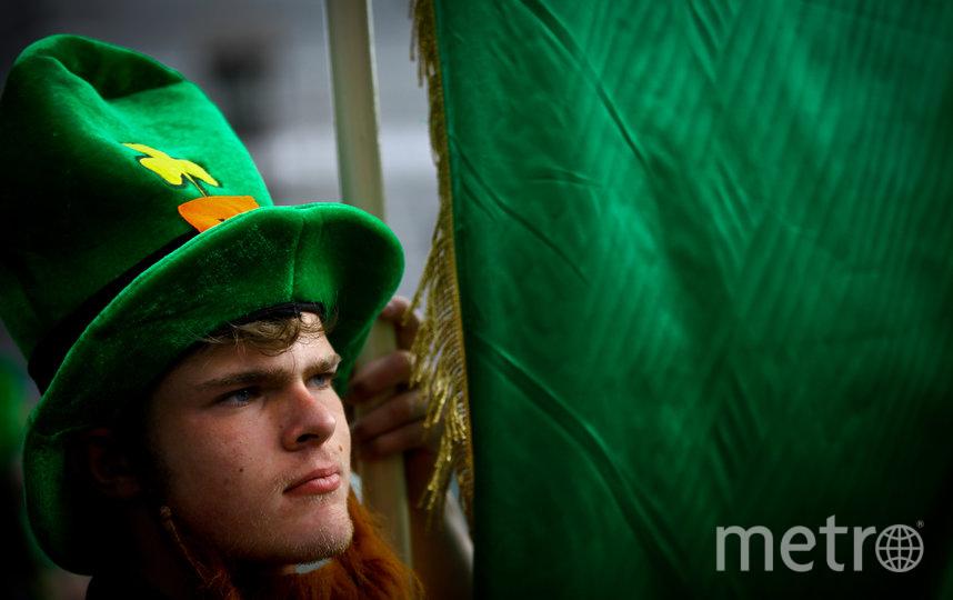 В этот день во многих странах мира устраивают костюмированные парады. Фото depositpfotos