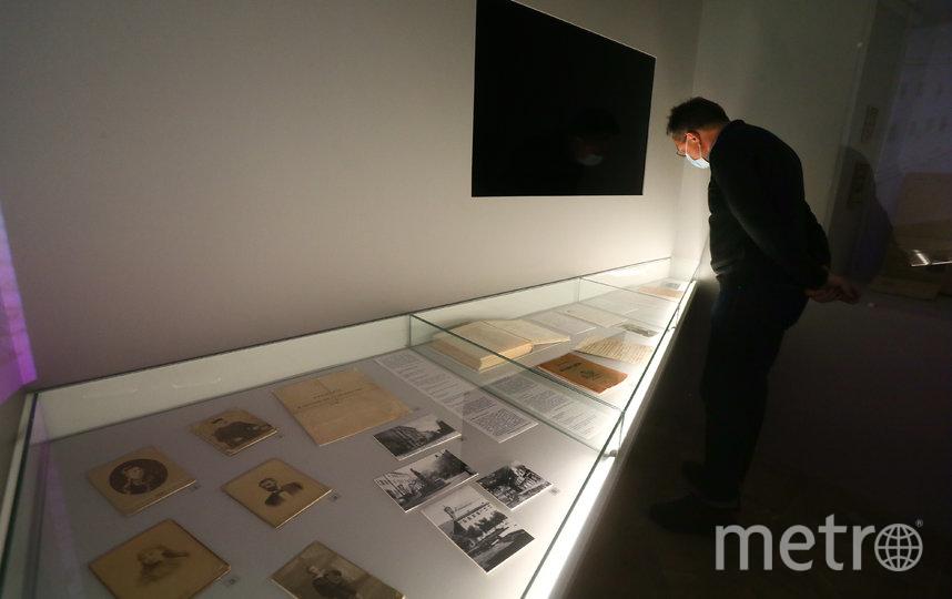 В Москве открылся Музей истории литературы XX века. Фото Василий Кузьмичёнок