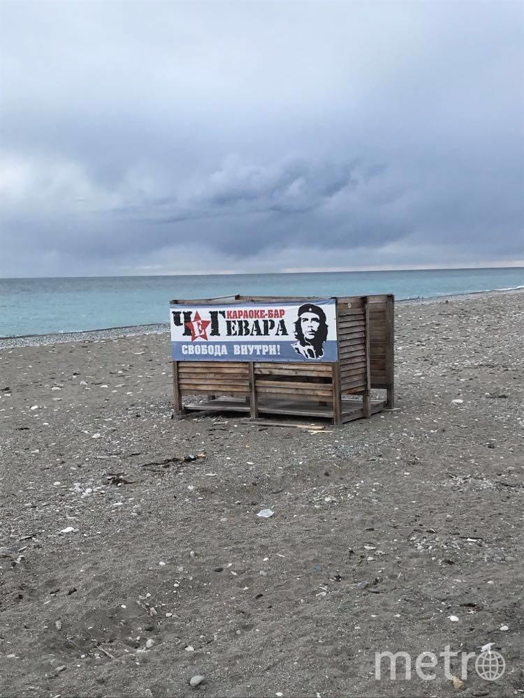 Если за год пандемии вы соскучились по морю, солнцу и впечатлениям, вам сюда. Фото автора.