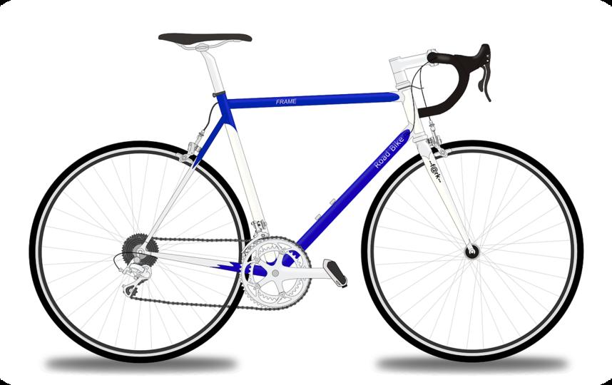 Велосипедный спорт популярен. Фото pixabay