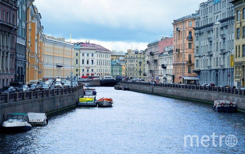 Весна в Петербурге начнется после 26 марта. Фото pixabay.
