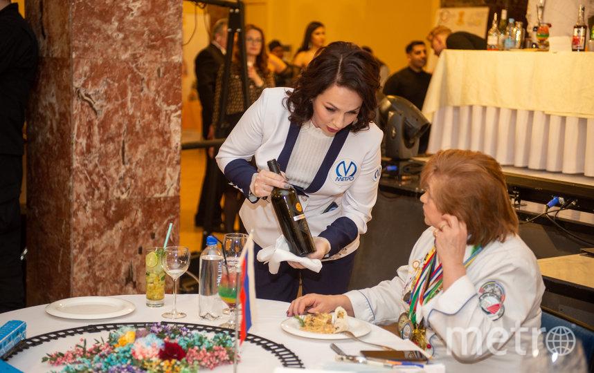 """Члены жюри оценивают работу участников. Фото Святослав Акимов, """"Metro"""""""