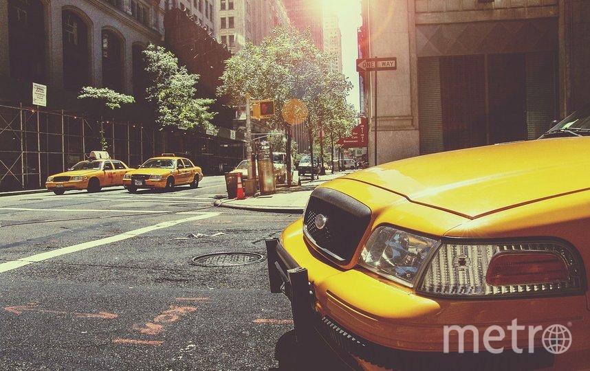 Средняя зарплата от работодателей по стране в вакансиях для водителей такси – 70 тыс. рублей. Фото pixabay.com