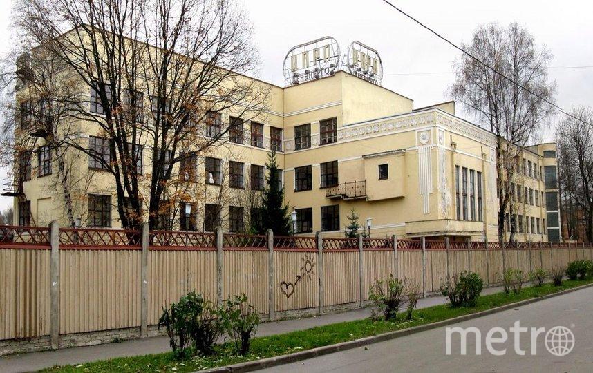 Градозащитники добиваются сохранения комплекса советских зданий на Большой Охте. Фото Citywalls.