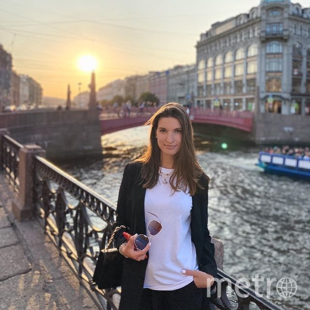 Екатерина Кушнарева, врач-кардиолог. Фото Instagram