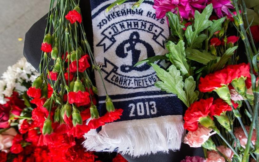"""Тимур Файзутдинов умер после попадания шайбы в область головы. Фото Святослав Акимов., """"Metro"""""""