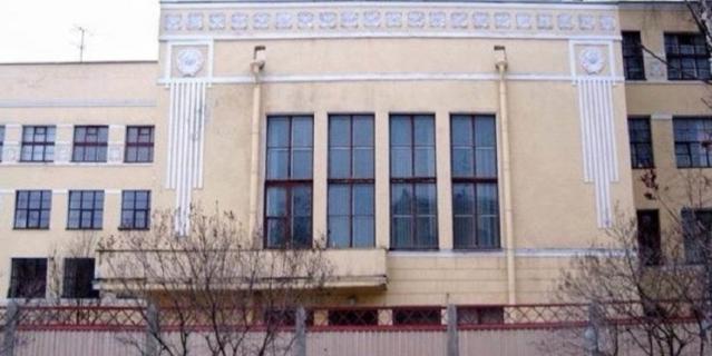 Градозащитники добиваются сохранения комплекса советских зданий на Большой Охте.