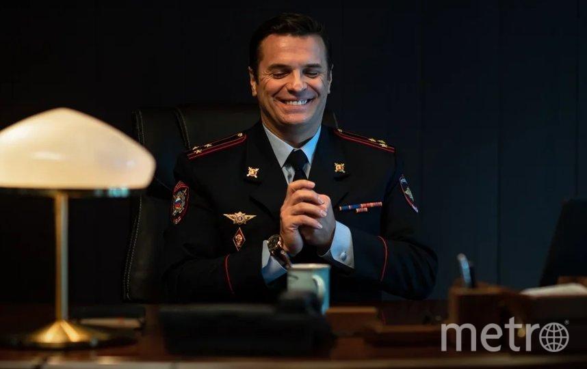 Сергей Астахов. Фото Предоставлено героем материала.