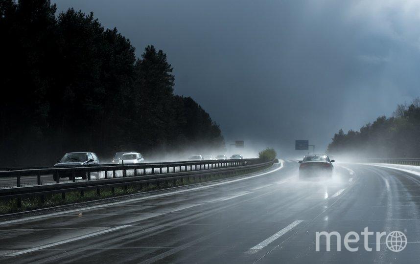 Начало апреля не впечатлит петербуржцев теплой погодой. Фото pixabay.com