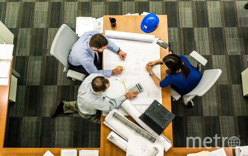 Команды-участники конкурса должны насчитывать не менее двух человек. Фото pixabay.com, архивное