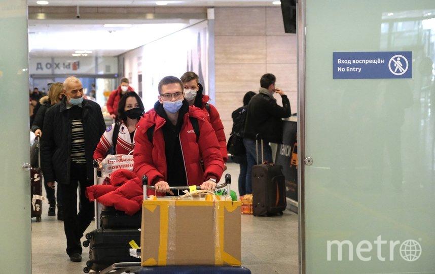 """Спортсмены выглядели уставшими. Фото Алена Бобрович, """"Metro"""""""