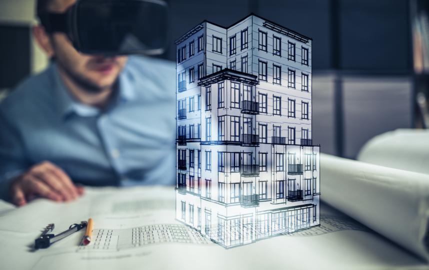 По прогнозам, число использования приборов виртуальной реальности на работе будет увеличиваться. Фото ISTOK