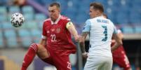 5 первых выводов о сборной России по футболу