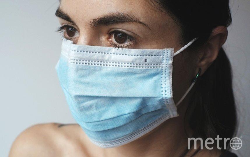 Риск повторного заражения COVID-19 выше у пожилых людей. Фото pixabay.com