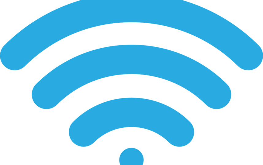 Бесплатный wi-fi доступен пациентам. Фото pixabay
