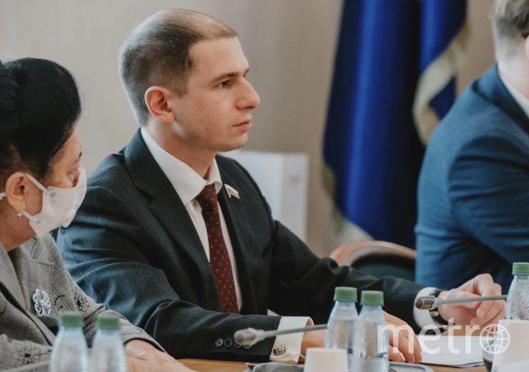 Михаил Романов.