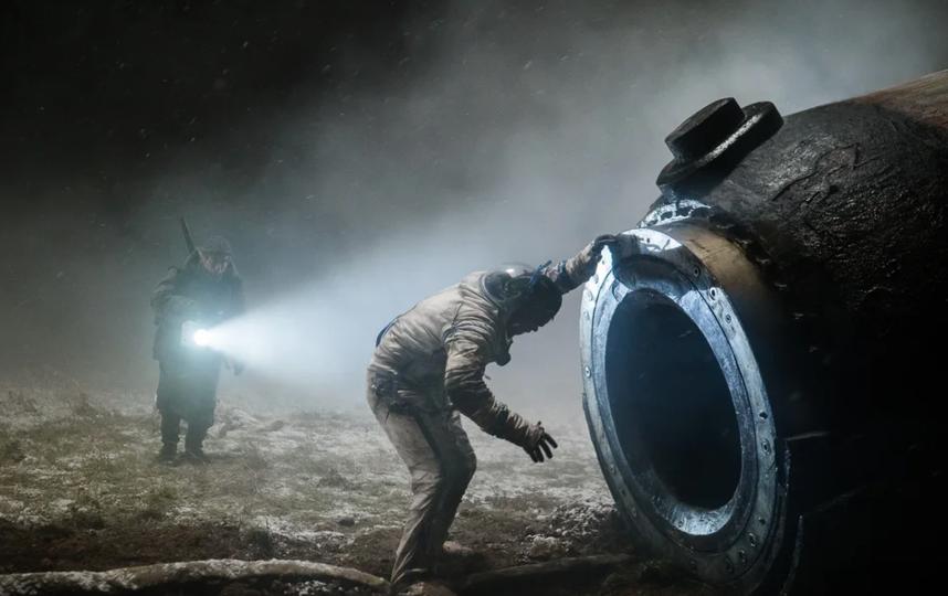 "Кадр из фильма ""Спутник"". Фото kinopoisk.ru"