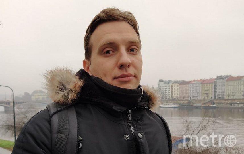 Валерий Путнин.