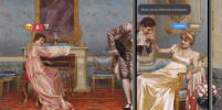 Как художник смеётся над современностью при помощи классических картин