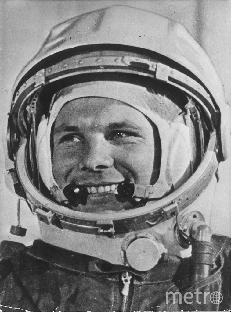 Длительность полёта составила 108 минут. За это время Юрий Гагарин сделал один виток по Земной орбите и благополучно вернулся на Землю. Фото Getty