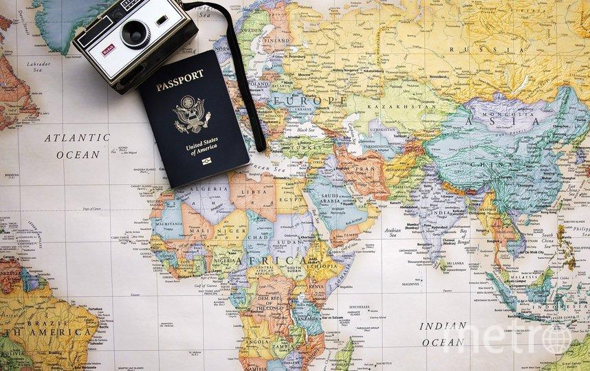 """Лекция """"Экскурсия-заявление: как и зачем делать необычные экскурсии?"""". Фото pixabay"""