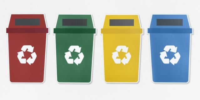 """Лекция """"Экологизация быта и раздельный сбор отходов. Первые шаги""""."""