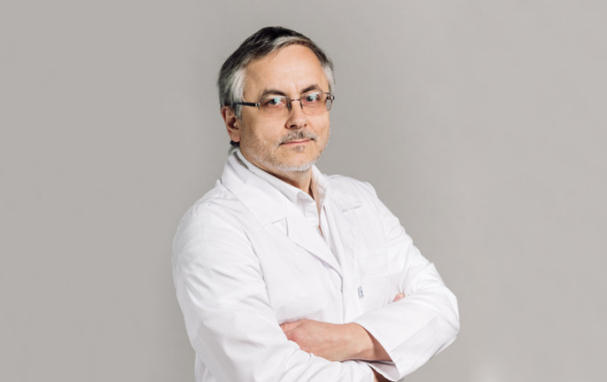 Александр Земченков. Фото https://mariin.ru/