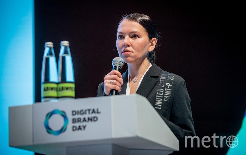 На конференции выступили более 115 экспертов/спикеров из числа маркетологов крупнейших брендов и рекламных топ-менеджеров. Фото предоставлено AdIndex