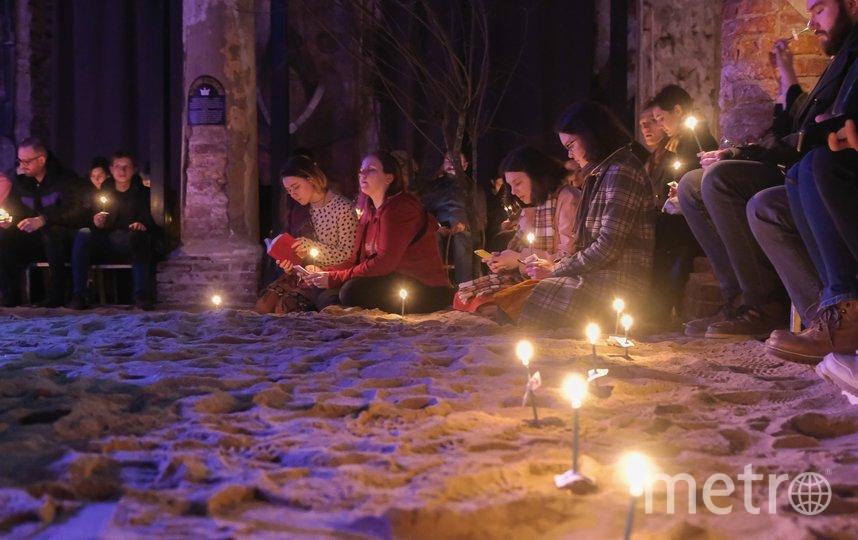 В католических и лютеранских храмах прошли праздничные службы. Фото Алена Бобрович.