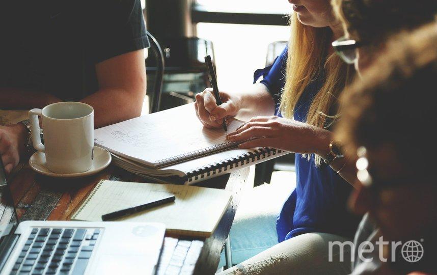 Занятия будут проходить по субботам с учётом учебной загрузки участников. Фото Pixabay