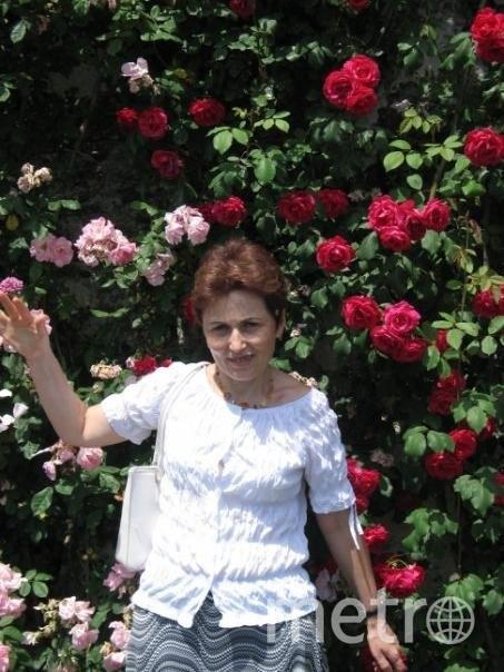 Ирина Земченкова. Фото https://vk.com/id1143892, vk.com