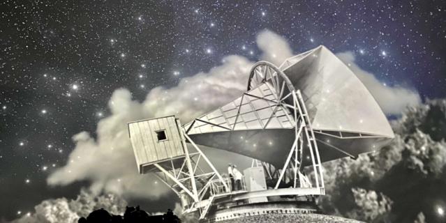 Изучение тёмной материи может привести к другим неожиданным открытиям.