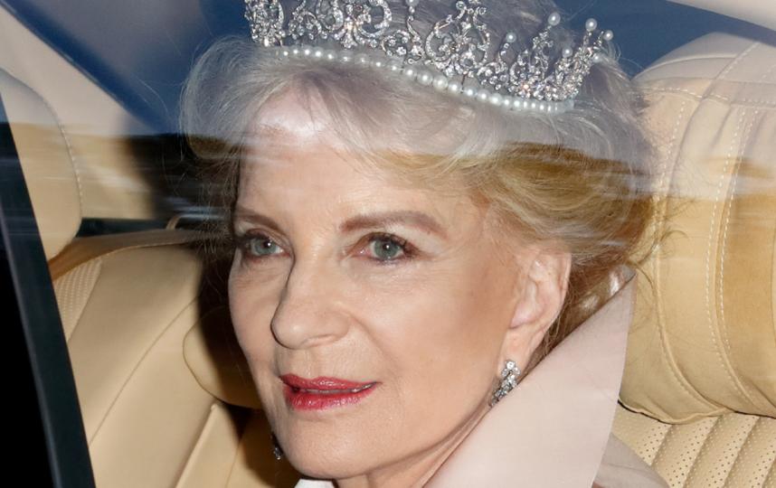 Принцесса Майкл Кентская. Фото Getty