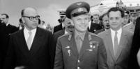 Назвали в честь Гагарина: чего добились Юрии, рожденные 12 апреля