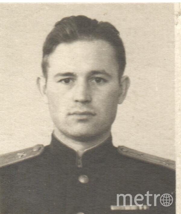 Алексей Невзоров. Фото фото из архива ветерана Алексея Невзорова