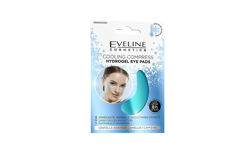 Eveline Cosmetics. Фото с сайтов производителей