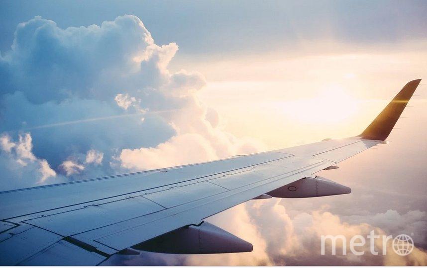 Ограничения на авиасообщение с Турцией могут продлится месяц. Фото pixabay.