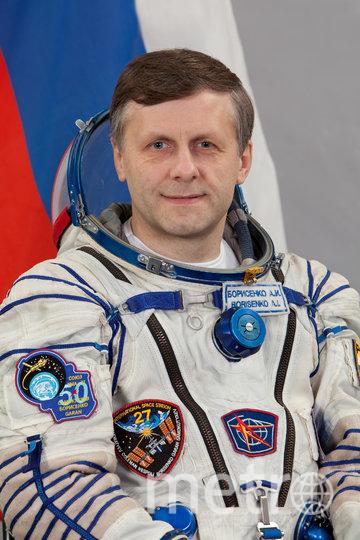 Андрей Борисенко. Фото предоставил Андрей Борисенко