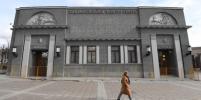 Москвичам рассказали, как шла реставрация кинотеатра
