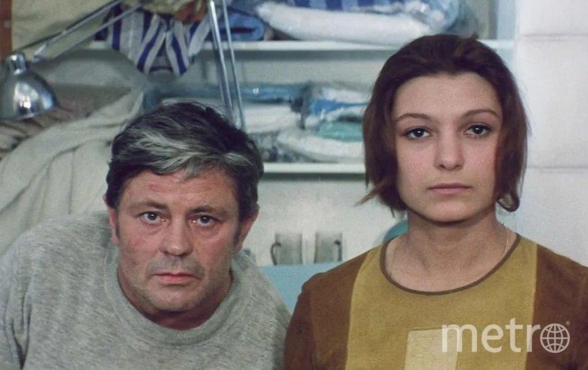 """Кадр из фильма """"Солярис"""". Фото """"Metro"""""""