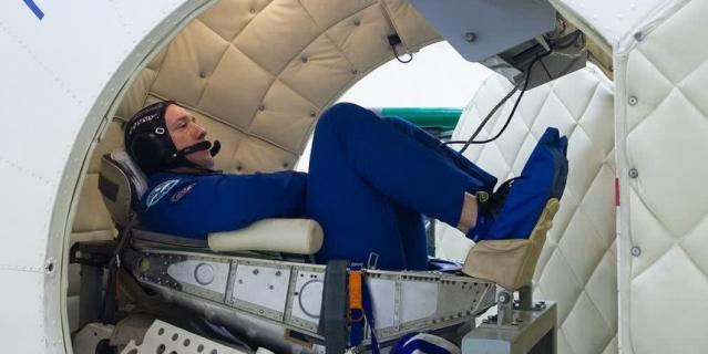 Чтобы отправиться на орбиту, космонавты преодолевают много препятствий на разных этапах подготовки.