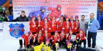 «Сибсельмаш» — чемпион «Плетёнки»