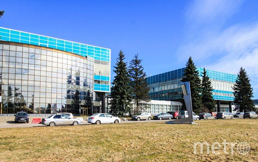 На территории планируется построить производственные, общественно-производственные и коммунально-складские объекты общей площадью более 42 тысяч квадратных метров. Фото mos.ru