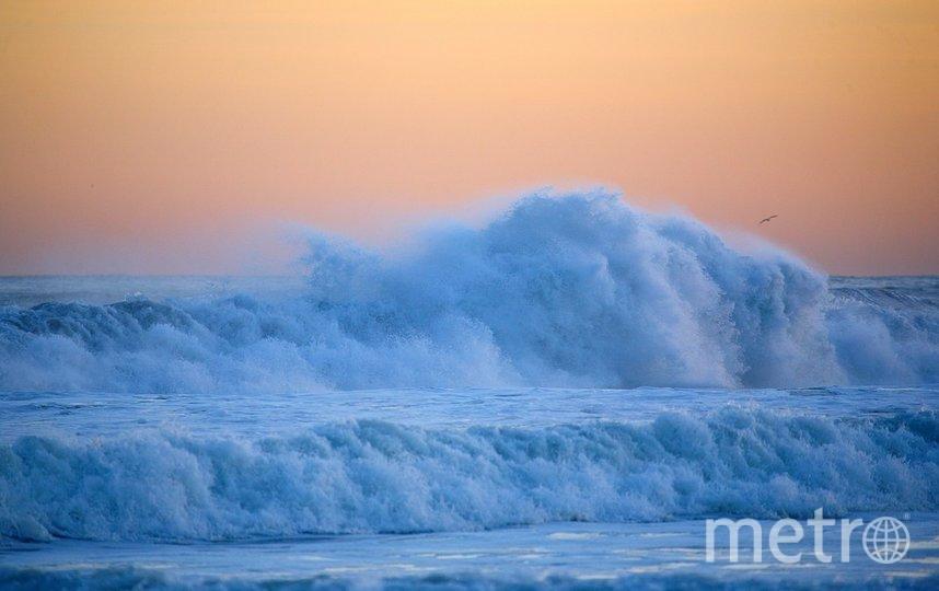 Тихий океан. Фото Pixabay