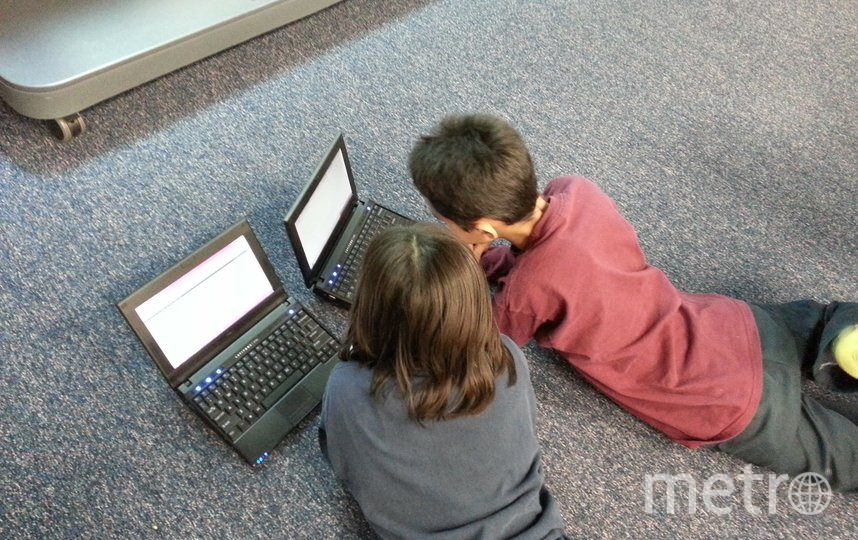 """В """"МЭШ"""" собрали уникальные цифровые инструменты, которые реализуются на протяжении всего цикла системы обучения. Фото Pixabay"""