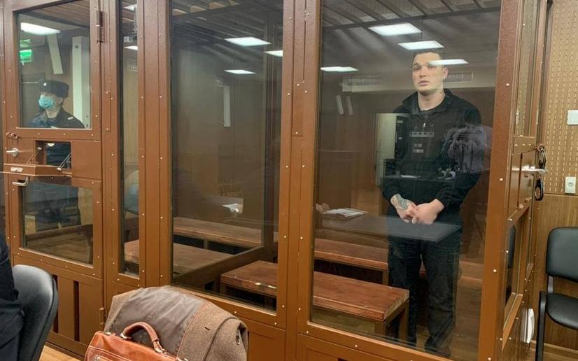Суд не стал арестовывать Эдварда Била по делу о ДТП в Москве. Фото  t.me/moscowcourts.