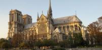2 года без Нотр-Дама: как проходит реконструкция Парижского Собора Богоматери
